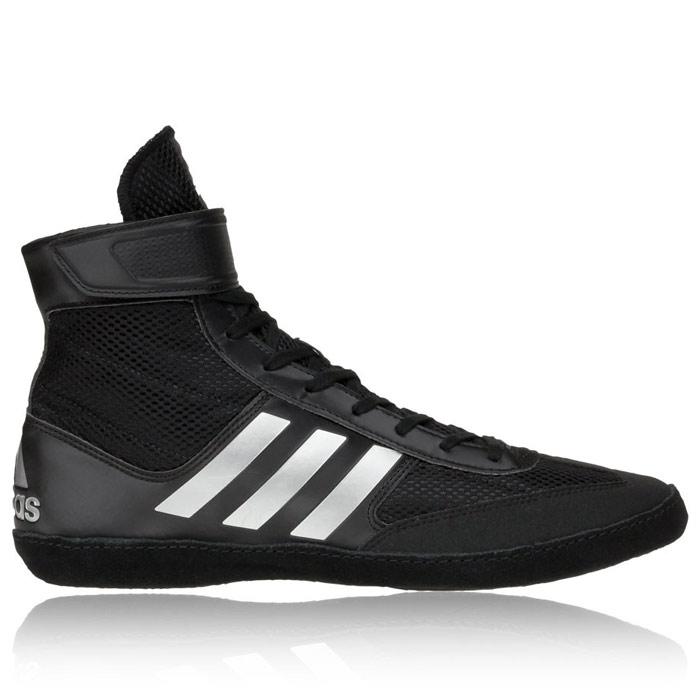 Adidas Combat Speed 5 Buty Bokserskie, Zapaśnicze czarne